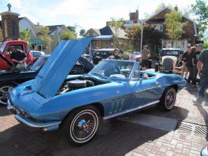 Celebraton City Regional Car Show